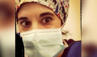 Заразена с коронавирус мед. сестра се самоуби
