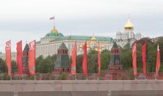 Кремъл: Голям триумф за Путин