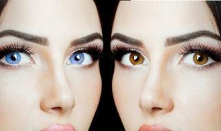 Цветът на очите предразполага към определени болести