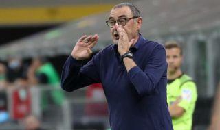 Маурицио Сари вариант за треньор на Фиорентина