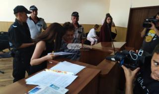 Скандал след запой със спирт довел до убийството на Йордан