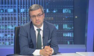 Тома Биков: Днес нямаше факти, а твърдения