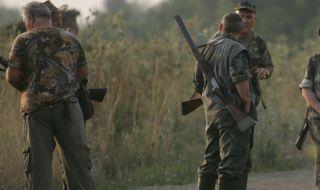 Сурови суджуци пратиха петима ловци в болница