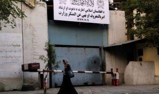 Хазарите с предупреждение към талибаните - 1