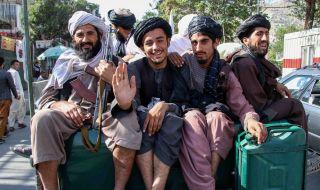 Талибаните закриха Министерството на мира - 1
