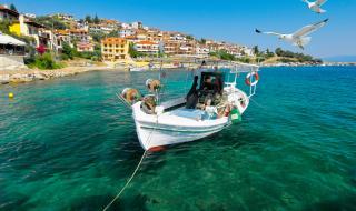 Тревога в Гърция: Рекорден брой заразени с коронавирус