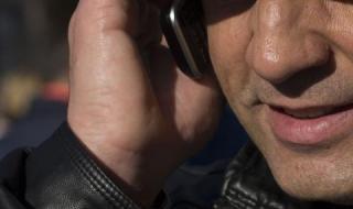 """Заловиха """"муле"""" на телефонни измамници в Нови Пазар"""