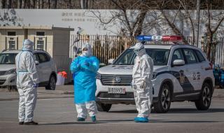 Изумително! Само ЕДИН нов случай на коронавирус в Китай