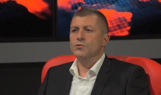 Иван Денев, баща на починалия от COVID-19 абитуриент: Това не са лечебни заведения, а мъртвилници