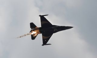 Турция иска да управлява това летище след изтеглянето на НАТО