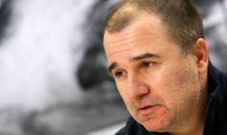 Цветомир Найденов: Ще трябва да разочаровам съдията Попов... с твоята некадърност ме амбицираш!