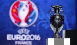 УЕФА определи най-красивия гол на Евро 2016 (видео)