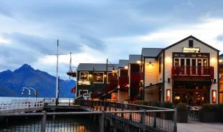 Нова Зеландия забрани покупката на имоти на чужденци