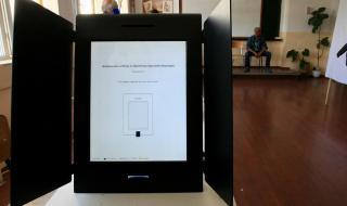 Какво ни готвят: провал на парламентарните избори или нов саботаж на машинното гласуване?