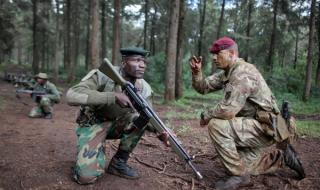 Джихадисти нападнаха база с американски военни