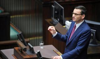 Премиерът на Полша се оттегля