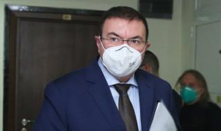 Костадин Ангелов: Рекордният брой починали от COVID-19 ще бъде проверен - 1