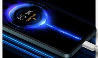 Xiaomi ще добави 120W зареждане и на смартфоните в средния клас
