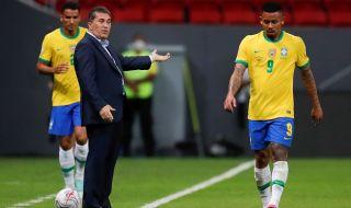 COPA AMERICA 2021: Бразилия надви Колумбия трудно