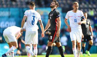 UEFA EURO 2020: Хърватия ще трябва да се бори със зъби и нокти за класирането си напред