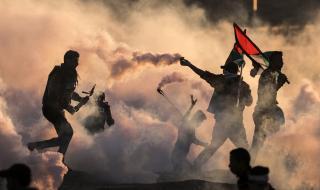 Турция: Израел е окупатор и престъпник!