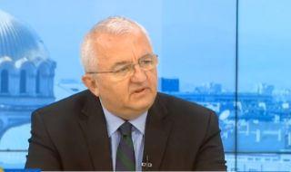 Румен Драганов: Трябва ни гаранционен фонд в туризма
