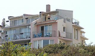 Криза в хотелския бранш по южното Черноморие