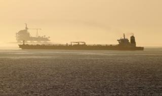 Атакуваха гръцки кораб край Камерун