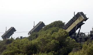 """Турция поиска от САЩ ракети """"Пейтриът"""" за войната в Идлиб"""