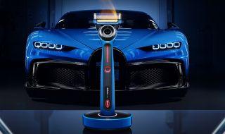 Bugatti вече продава и самобръсначки - 1