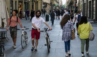 Защо днес Италия се справя добре с пандемията