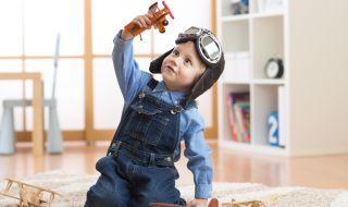 Пилот, певица и дори премиер: Какви мечтаят да станат децата, когато пораснат? - 1
