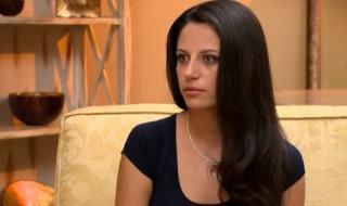 Бременната съпруга на Бареков: За две седмици минах през ада