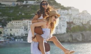 Само един от трима италианци е направил резервация за лятото