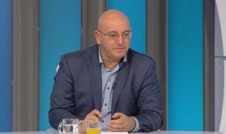 Димитров пред Борисов: Водна криза няма да има