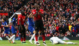 Напускането на Пол Погба от Юнайтед е неизбежно