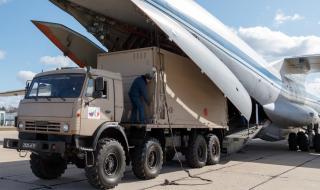 Русия заплаши вестника, разкрил истинската цел на руските спецназове в Италия