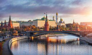 Москва предупреди САЩ да стоят далеч от Русия и Крим