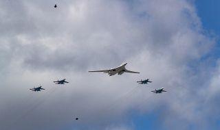 Русия тренира ядрена война на сирийски терен (ВИДЕО)