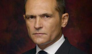 Васил Божков: Доскоро беше бодигард, сега  - шут - 1