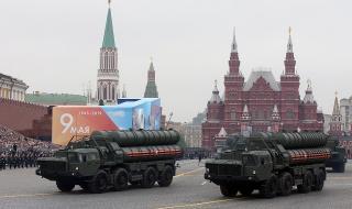Твърдо не! Турция не може да реекспортира С-400 без разрешение от Москва