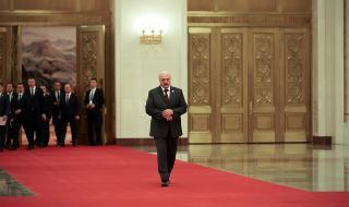 Над 7 млн. долара във фондовете в подкрепа на стачкуващите в Беларус