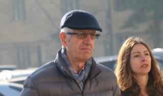 Румен Овчаров: Управляващите и баронът Гергов искат да свалят Нинова