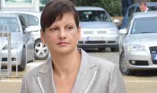 Дариткова: Цветанов е верен на ГЕРБ