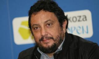 Президентът на тенис федерацията: Имаше един скандал с Григор, но всичко е вече забравено