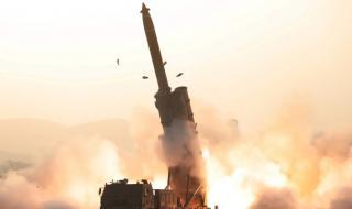 """Северна Корея: Извършихме """"много важно изпитание"""""""
