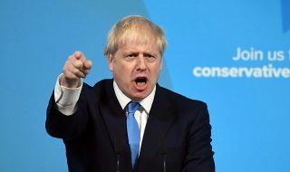 """Британското правителство обяви """"Зимен план"""" за справяне с коронавируса"""