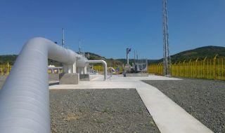"""""""Овергаз"""" прави първия български терминал за втечнен газ? - 1"""