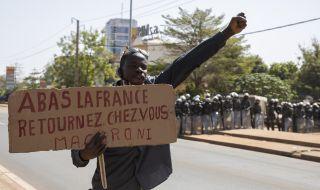 Арестуваха премиера и държавния глава на Мали
