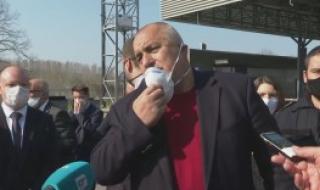 Борисов: Да благодарим на Ердоган за тировете (ВИДЕО)